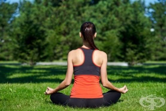 Менталната диета - един от най-лесните начини за отслабване - изображение