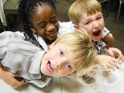 Хиперактивност и агресивност при децата заради Бисфенол А в опаковките - изображение
