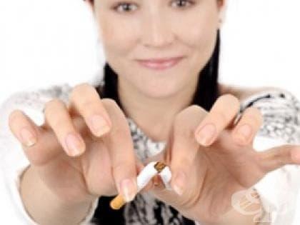 Пушенето може да доведе до шизофрения - изображение
