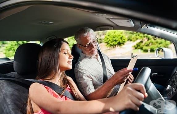 По-умните хора по-трудно взимат шофьорска книжка - изображение