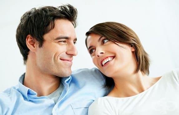 Щастливият семеен живот е гаранция за добро здраве при мъжете - изображение