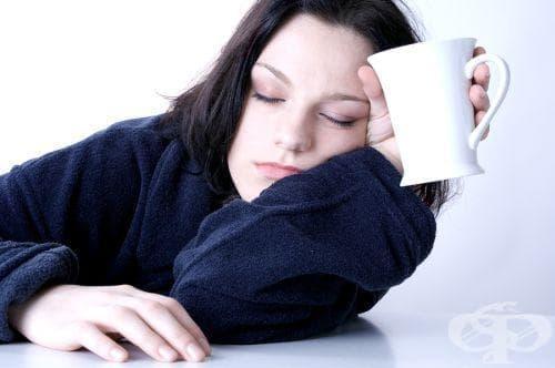 8 причини за липса на енергия и постоянна умора - изображение