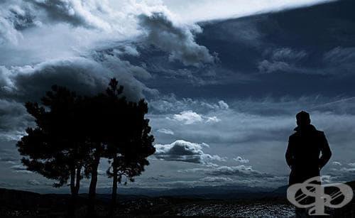 Депресията състарява организма? - изображение