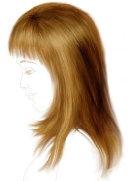 Лук и бурени за здрава коса - изображение