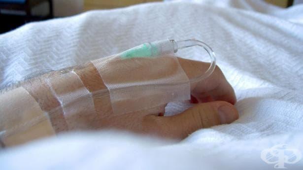 Какво представлява Кримската хеморагична треска? - изображение
