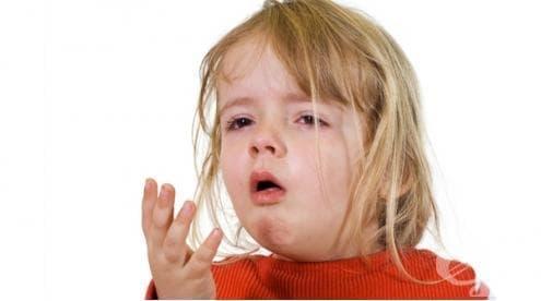 Кашлицата - най-кошмарният симптом на родителя и детския лекар - изображение