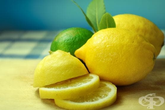 7 причини да пием топла вода с лимонов сок всяка сутрин - изображение