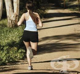 Кратки, но интензивни упражнения за стройно тяло - изображение
