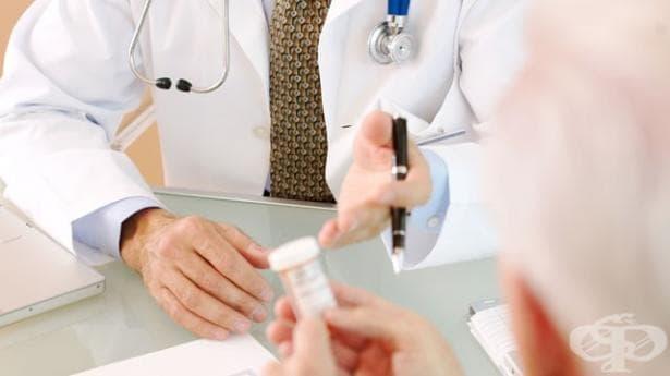 Високата кръвна захар повишава риска от деменция - изображение