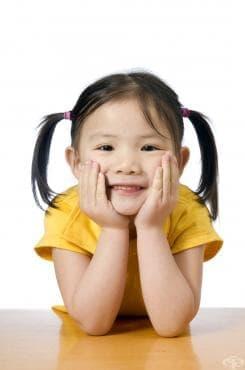Как да изчислим колко ще порасне детето ни - изображение