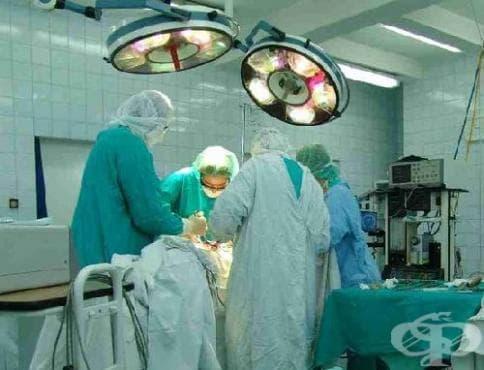 Израел ще оборудва летяща болница - изображение