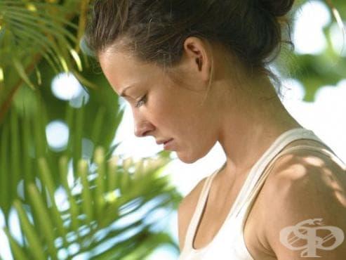 Девет симптома на рак, които жените игнорират - изображение