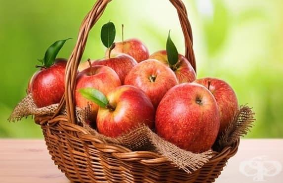 Ябълките – особено полезни за сърцето - изображение