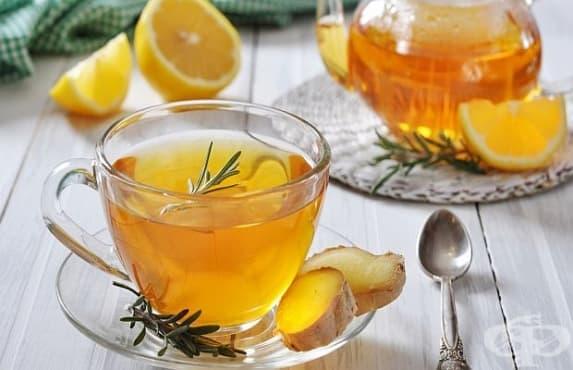 Редовното пиене на чай предпазва от четири вида рак - изображение