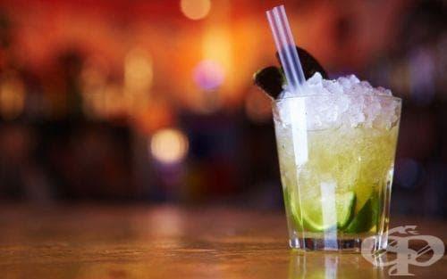 Дългият работен ден увеличава риска от алкохолизъм - изображение