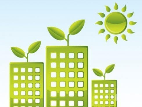 """""""Зелени стени"""" в градовете правят въздуха ни по-чист - изображение"""