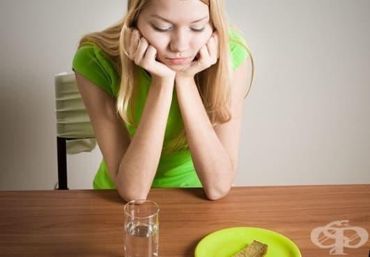 Генетични причини може да стоят в появата на анорексията - изображение
