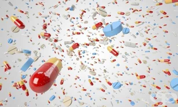 Лечението на COVID-19 може да повиши антибиотичната резистентност на населението - изображение