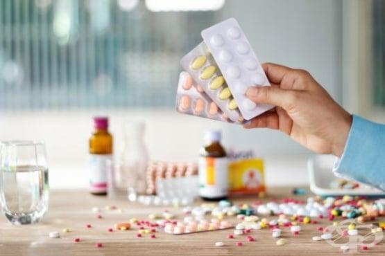 Някои антибиотици могат да предотвратят навлизането на SARS-CoV-2 в клетките - изображение