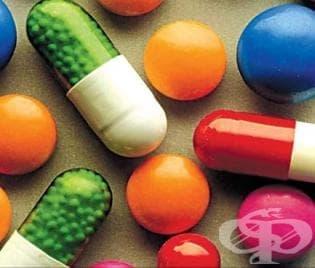 Антибиотиците - правилната употреба - изображение