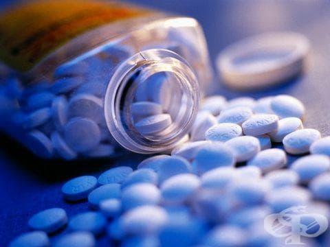 Редовният прием на аспирин намалява риска от рак на панкреаса - изображение