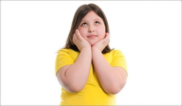 Детската астма увеличава риска от затлъстяване - изображение