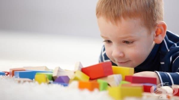 Усложненията по време на раждане увеличават риска от аутизъм при децата - изображение
