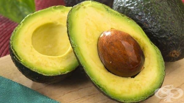 Авокадото подпомага лечението на листериоза - изображение