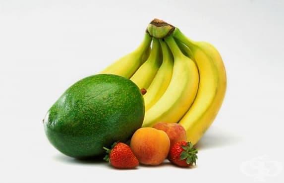 Банани, кайсии и авокадо – отлична превенция срещу инфаркт - изображение