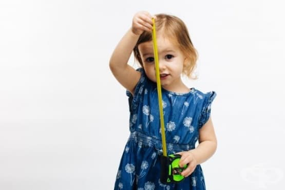Бързото израстване през първите три години води до влошаване на функцията на белите дробове - изображение
