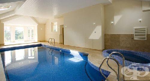 Опасностите, които плуват в басейна - изображение