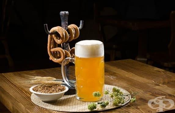 Български специалисти създадоха безглутенова бира - изображение