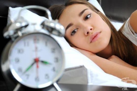 Безсънието може да доведе до астма - изображение