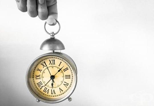 Как биологичният часовник оказва влияние върху имунната система - изображение