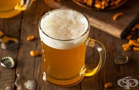 Учени разработиха бира с пробиотик - изображение