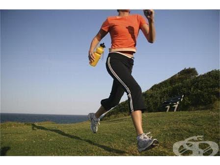 Една седмица тренировки повлиява благоприятно диабета - изображение