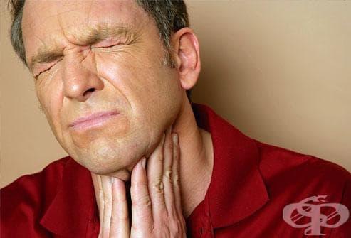 Уврежда ли сърцето гнойната ангина? - изображение