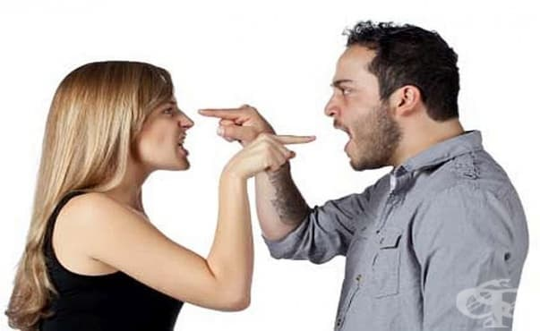 Проблемите в брака предизвикват възпаление на червата - изображение
