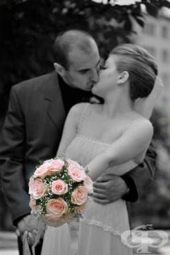 Мечтаете за дълголетие - сключете брак - изображение