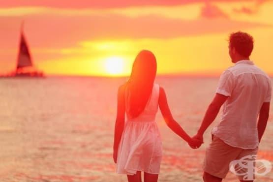 Споделените добри новини подобряват брака - изображение