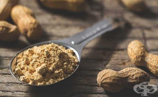 Специални капсули ще помагат в борбата с тежката алергия към фъстъци - изображение