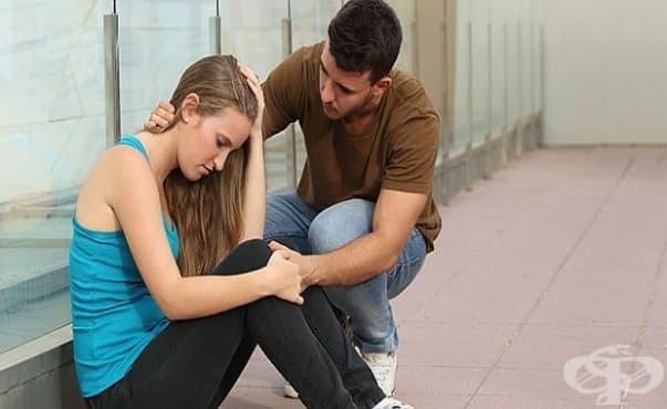 Близките отношения между братята и сестрите са от помощ при конфликти между родителите - изображение