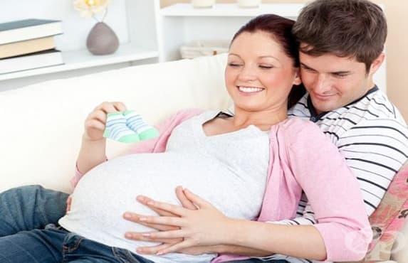 Преливането на кръв от бременни действа пагубно на мъжете - изображение