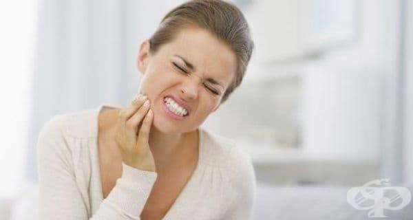 Ботоксът може да предотврати скърцането със зъби - изображение