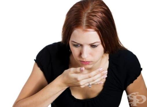 Електрошокът може да помогне в борбата с булимията - изображение