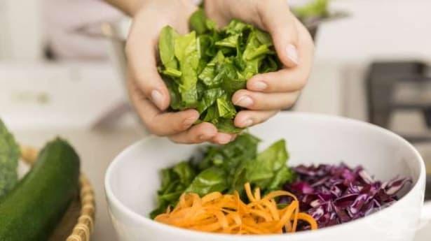 Според ново проучване здравословната диета помага за предотвратяване на бъбречни заболявания - изображение