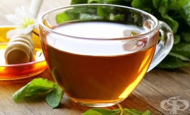 Ежедневното пиене на чаша чай намалява опасността от Алцхаймер - изображение