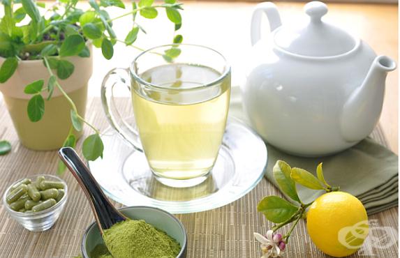 Чай от моринга – истинска панацея - изображение