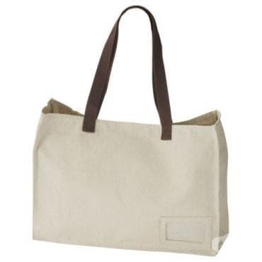"""Изобретиха """"спасителна пазарска чанта"""", която да ни пази от удари - изображение"""