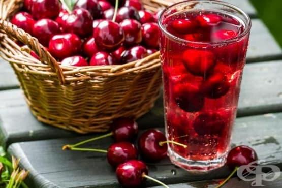 Проучване на американски учени разкрива, че сокът от череши подобрява когнитивните умения - изображение